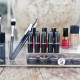 Crystal Glamour Make-Up Organiser