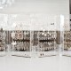 Crystal Glamour Earring Stand